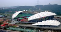 Jiangyin Sports Centre Stadium