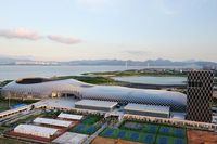 Shenzhen Bay Sports Center