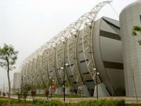 Teda Football Stadium