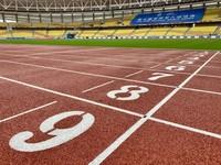 Wuhan Five Rings Sports Center Stadium