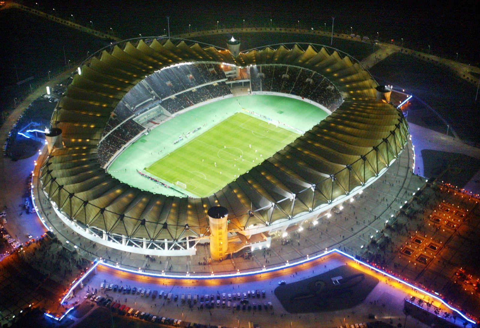 Wuhan Sports Center Stadium – Stadiony.net