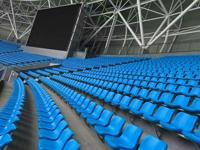 Yancheng Sports Center Stadium