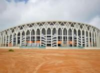 Stade National de la Côte d'Ivoire (Stade Olympique d'Ebimpé)