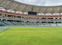 Stade National de la Côte d'Ivoire (Stade Olympique Alassane Ouattara)