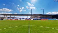 Stadion Hrvatski vitezovi