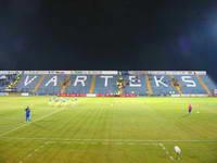 Stadion NK Varteks (Stadion Anđelko Herjavec)