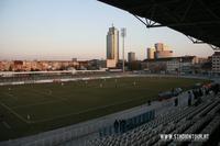 Stadion NK Zagreb (Stadion u Kranjčevićevoj ulici)