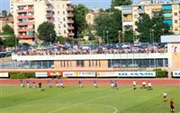 Stadion ŠRC Uljanik-Veruda