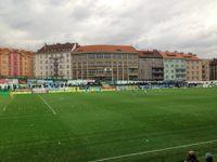 Ďolíček Stadion