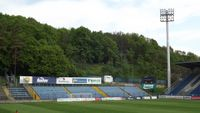 Letná Stadion