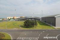 Letní stadion na Zadních Vinohradech
