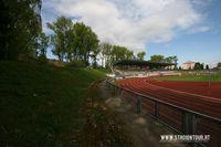 Mestsky Stadion Liberec