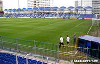 Městský stadion Mladá Boleslav