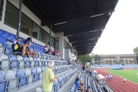 HOSTAN Aréna - Městský stadión Znojmo (Stadion v Husových sadech)