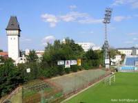 Stadion na Střeleckém Ostrově