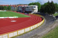 Stadion Banik Sokolov