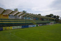 Hlavní stadion v Olomouci-Holici (Stadion 1. HFK Olomouc)