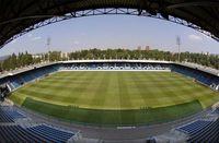 Stadion u Nisy