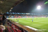 Doosan Arena (Stadion města Plzně / Štruncovy Sady)