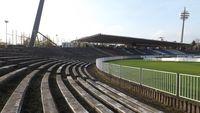 Všesportovní Stadion (Pod lízátky)
