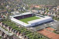 Aalborg Portland Park (Aalborg Stadion)