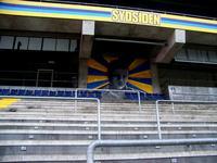 Brøndby Stadion (Vilfort Park)