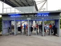 EWII Park (Odense Stadion)