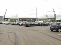 MCH Arena (Messecenter Herning Stadion)