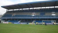 Estadio George Lewis Capwell