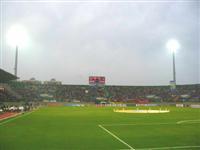 Harras El-Hedoud Stadium (Border Guard)