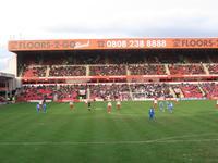 Banks's Stadium (Bescot Stadium)