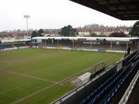 Bristol Memorial Stadium