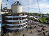 Etihad Stadium (City of Manchester Stadium / Eastlands)