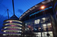 Etihad Stadium (City of Manchester Stadium / Eastlands)