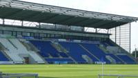 Weston Homes Community Stadium (Colchester Community Stadium)
