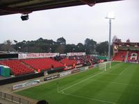 Vitality Stadium (Dean Court)