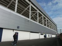 Deepdale Stadium