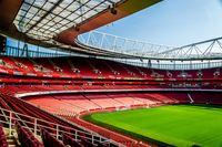 Emirates Stadium (Ashburton Grove)