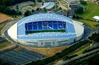 American Express Community Stadium (Falmer Stadium)