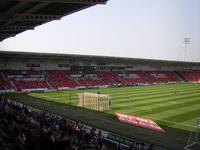 Keepmoat Stadium (Lakeside Spors Complex)