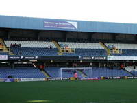 Kiyan Prince Foundation Stadium (Loftus Road)