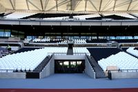 London Stadium (Olympic Stadium)