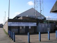 ABAX Stadium (London Road)
