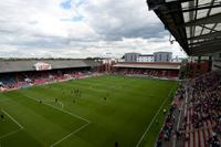 Breyer Group Stadium (Brisbane Road)
