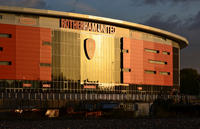 New York AESSEAL Stadium