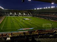 Pride Park Stadium