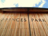 Princes Park Stadium (Dartford)