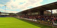 Princes Park Stadium (Dartford)