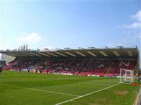 Sincil Bank Stadium (The Bank)
