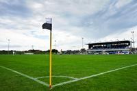 South Kesteven Sports Stadium (The Meres)